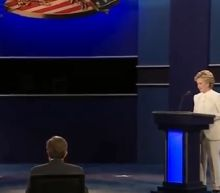 Presidential candidates talk Supreme Court, Constitution at final debate