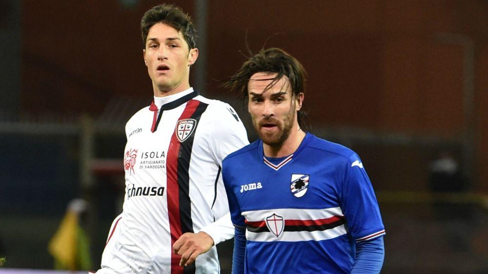 """Siparietto Sampdoria a FIFA 17: """"Muriel paga Schick per vincere..."""""""