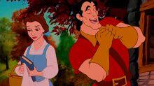 Viral: un powerpoint explica por qué Bella debería haber elegido a Gastón