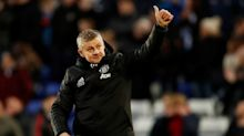 Ole Gunnar Solskjaer vows to 'get the good times back' as anti-Glazer and Ed Woodward chants persist