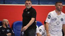 Sport - Lidl Starligue - Lidl Starligue : «On demande un peu plus de respect», lance Philippe Gardent, l'entraîneur de Toulouse