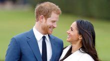 """El príncipe Harry a dieta pre boda """"por culpa"""" de Meghan Markle"""