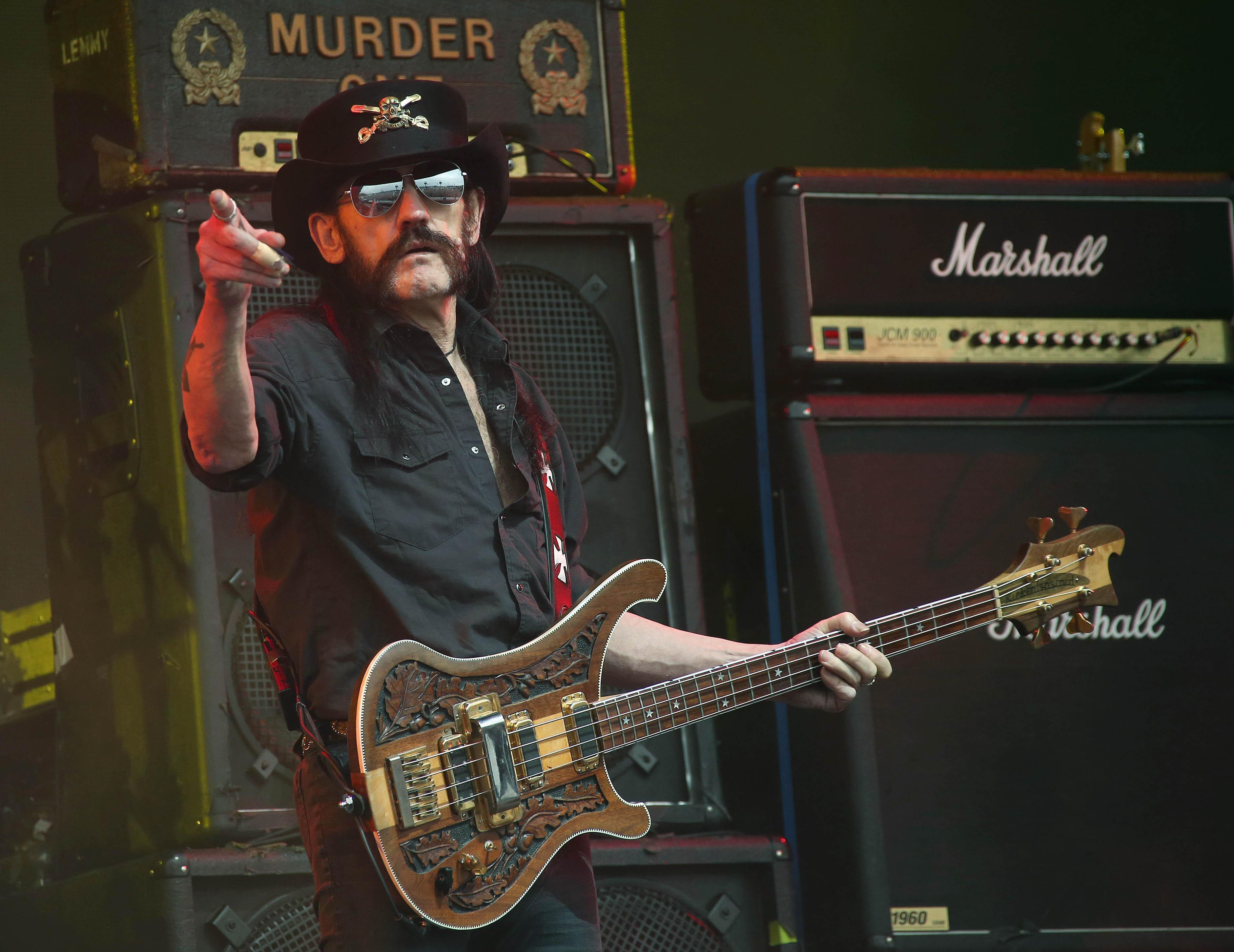 Aftershock: Remembering My Time With Lemmy Kilmister