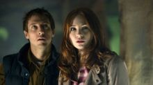 'Doctor Who' showrunner Chris Chibnall wants to bring back Amy Pond and Rory