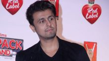 Forced religiousness is here to stay and Sonu Nigam's latest tweet explains it why
