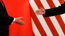 EEUU fija términos para el acuerdo con China, a la espera de la reacción de Pekín -fuentes