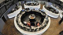 Anleger wagen sich aus der Deckung