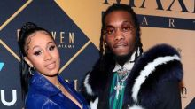 """Cardi B Deletes Twitter After Claiming Fans Were """"Harassing"""" Offset"""