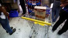 Maduro seizes Kellogg plant after it leaves Venezuela due to crisis