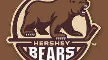 AHL: Hershey Bears sign Mason Morelli, Washington Capitals re-sign Brian Pinho