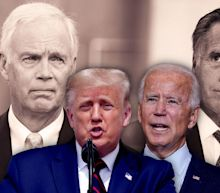 "Republicans tell the truth about Biden probe: ""It would certainly help Donald Trump win re-election"""
