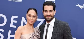 Jesse Metcalfe and Cara Santana split
