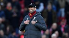 I couldn't care less what people say - the Premier League is still competitive, says Klopp