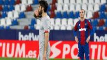 LaLiga: Athletic Bilbao draw at Levante before their Copa del Rey semi-final