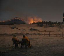 Rainstorms douse bushfires across eastern Australia