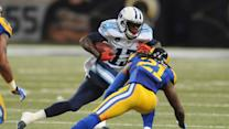 RADIO: Kendall Wright -- Winning one for Bud