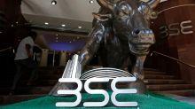 Sensex, Nifty close at record peaks, metals shine