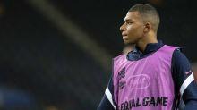 Mbappé aproveita Liga das Nações para convidar compatriotas para o PSG; francês convida até alvo do Real Madrid