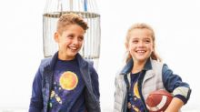 Parents Seeking a Place Where Every Kid Fits in Can Look to the Lands' End Kids 2018 Back-to-School Collection