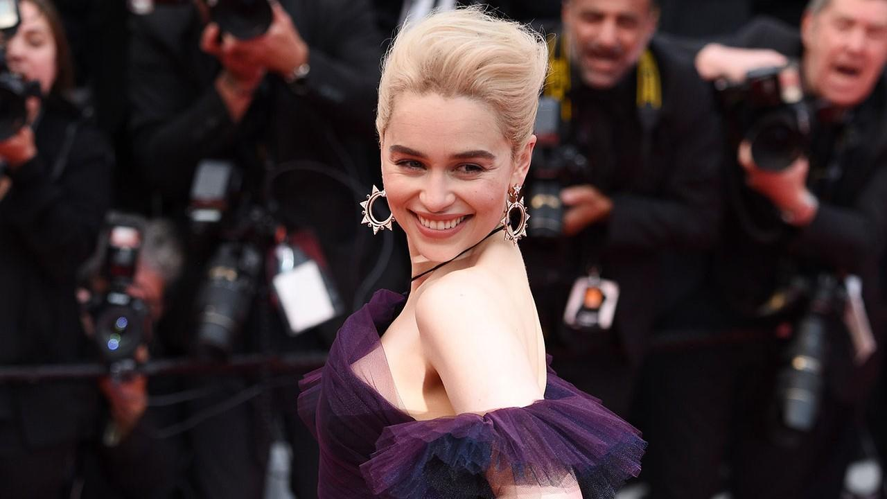 Emilia Clarke Is Already Saying Her Goodbyes to 'Game of Thrones'