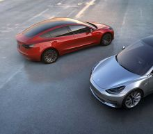 Tesla CEO Elon Musk Goes Out On A Limb Again On Full Autonomy