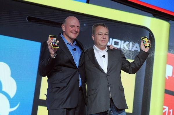 Ballmer confirms what we all knew: Elop candidate for Microsoft CEO job