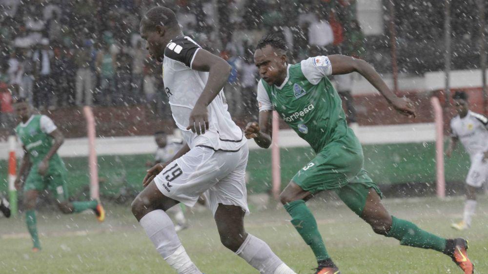 Gor Mahia 0-0 Tusker: Brewers stop K'Ogalo