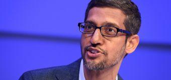 Google executives see cracks in company's success