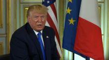 Trump attacca Draghi: il Dax sale, molto ingiusto per gli Usa