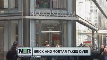 Nordstrom opens a brand new store in Manhattan