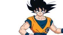 Fox anuncia que irá lançar filme 'Dragon Ball Super' nos cinemas brasileiros