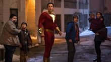 How 'Shazam' became Hollywood's most diverse superhero movie yet