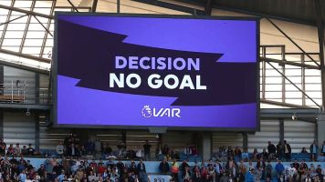 It's the handball rule, not VAR, that's ruining soccer