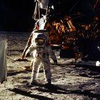 Apollo 11 anniversary: Watch the historic moon landing 50 years on