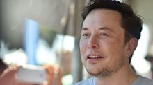 Musk: 'I do not respect the SEC'