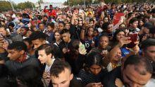 Seine-Saint-Denis : Kylian Mbappé déclenche l'hystérie à Bondy