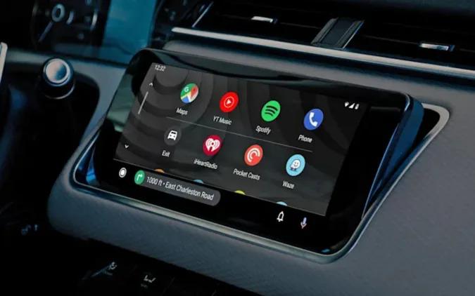 Google, Play Store'u daha fazla Android Auto uygulamasına açar
