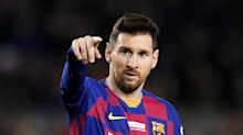 Messi to Inter? Of course Nerazzurri can sign Barca star – Cauet