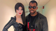 Check out all the stars' spooky Halloween outfits