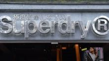 Superdry co-founder's fears for its future