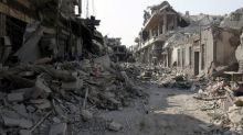 Syrian militias aim to push Islamic State out of Raqqa within a month