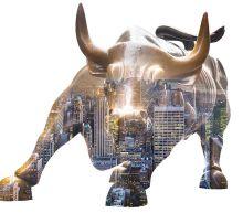 Dow Jones Rises Nearly 250 Points; Microsoft Jumps On Talks To Buy TikTok