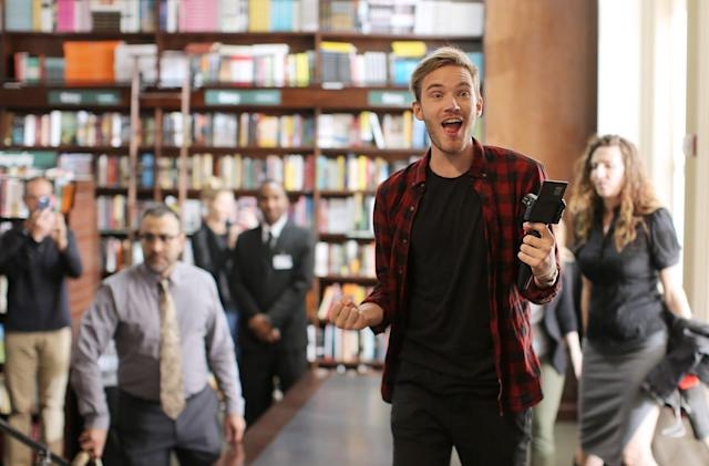 YouTube creators stand a real chance of winning Emmy awards