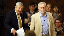 'A weak, self-regarding, pious man': Former Labour minister's extraordinary attack on Jeremy Corbyn