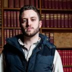 Gun rights activist Cody Wilson charged with sexual assault of teen