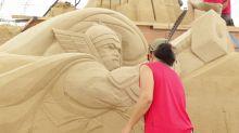 Weekend guide (31 Aug-2 Sept): Marvel-themed sand festival, Beerfest Asia, movie marathon