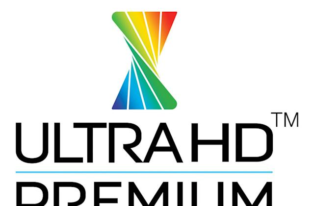 UHD Alliance reveals its specs for 'premium' 4K TVs