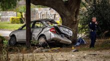 'Doorbell Ditch' Prank Led to Crash That Killed 3 Teens, Officials Say