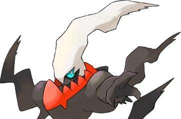 Darkrai distribution events coming to Toys R' Us May 31 - June 1