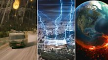 Ten films that got the science really wrong
